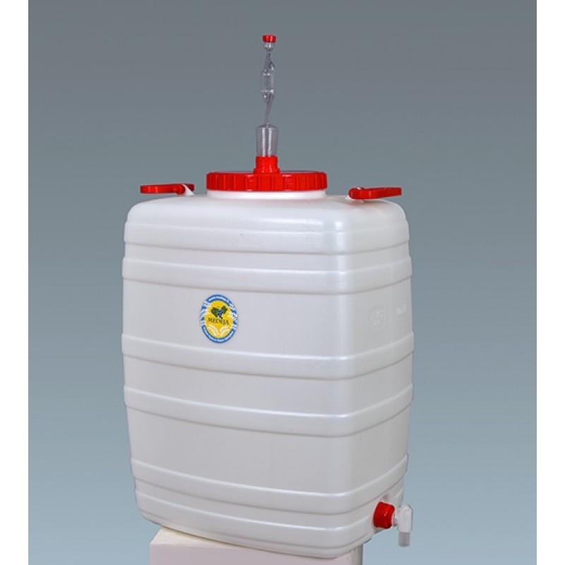 100 ltr. Indas (Talpa) fermentacijai