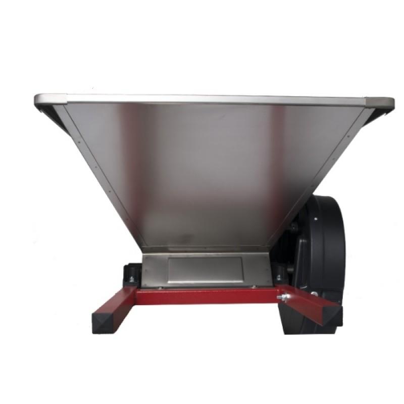Elektrinis nerūdijančio plieno uogų traiškytuvas PMI-E