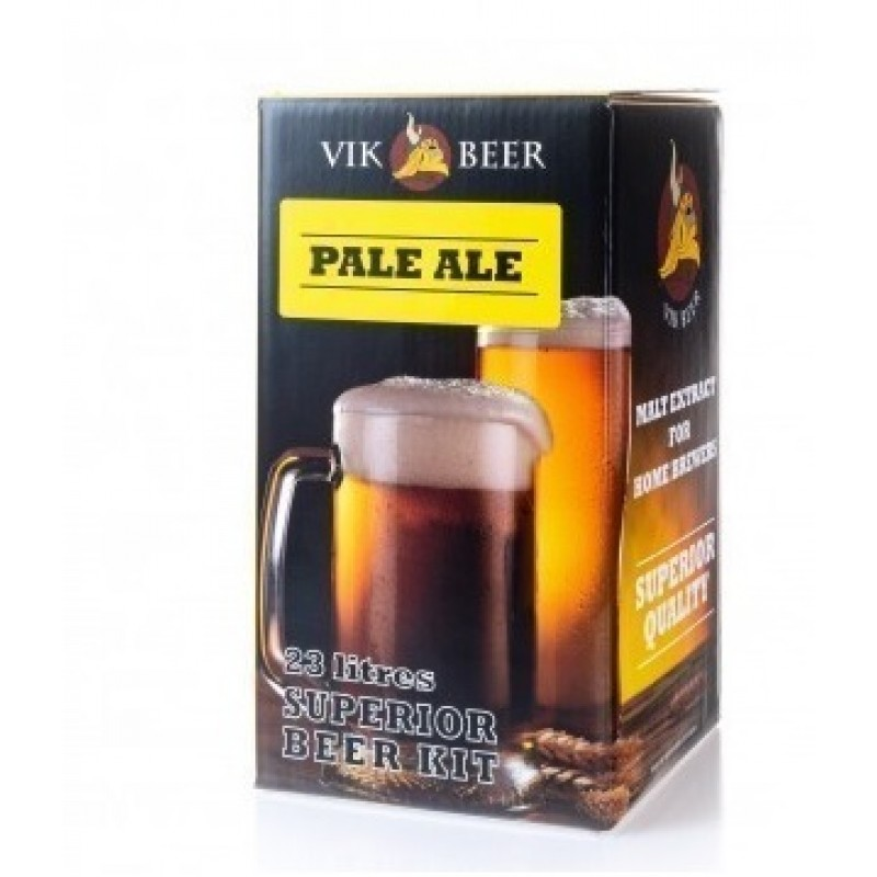 VIK BEER Pale Ale