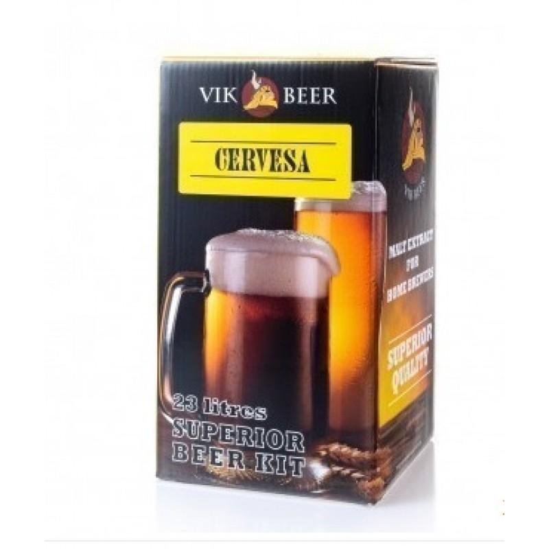 VIK BEER  Cerveza