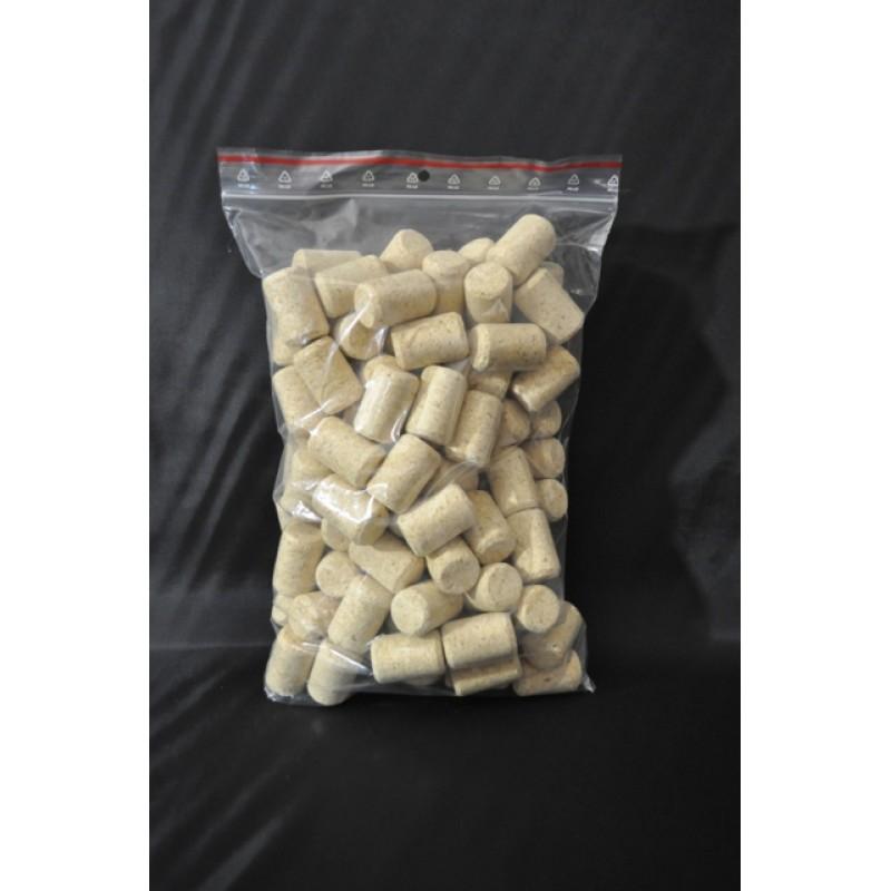 Aglomeruoti kamščiai 35x22 - 100