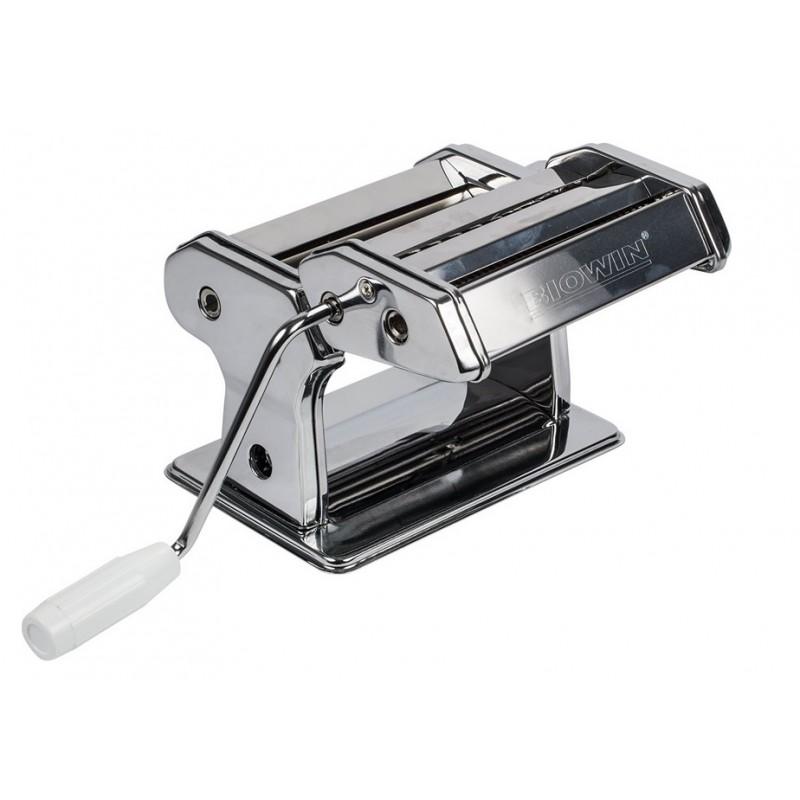 Rankinė  makaronų gaminimo mašina- 150 mm