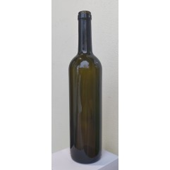 Butelis BORDO 0,75ltr. (Antic) EXCL. BM