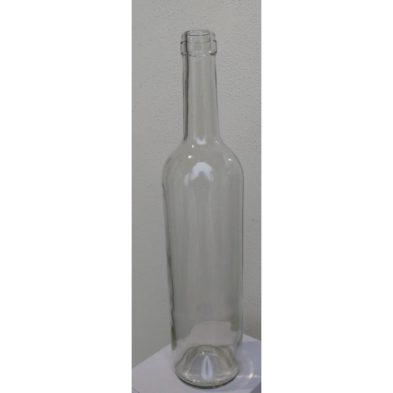 Butelis SKAIDRUS 0,75ltr. EXCL. BM