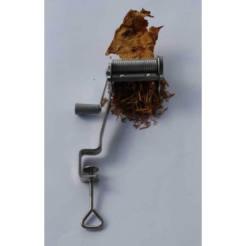Tabako lapų smulkintuvas M10