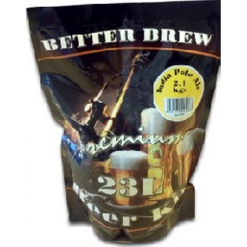BetterBrew Midland Mild Ale
