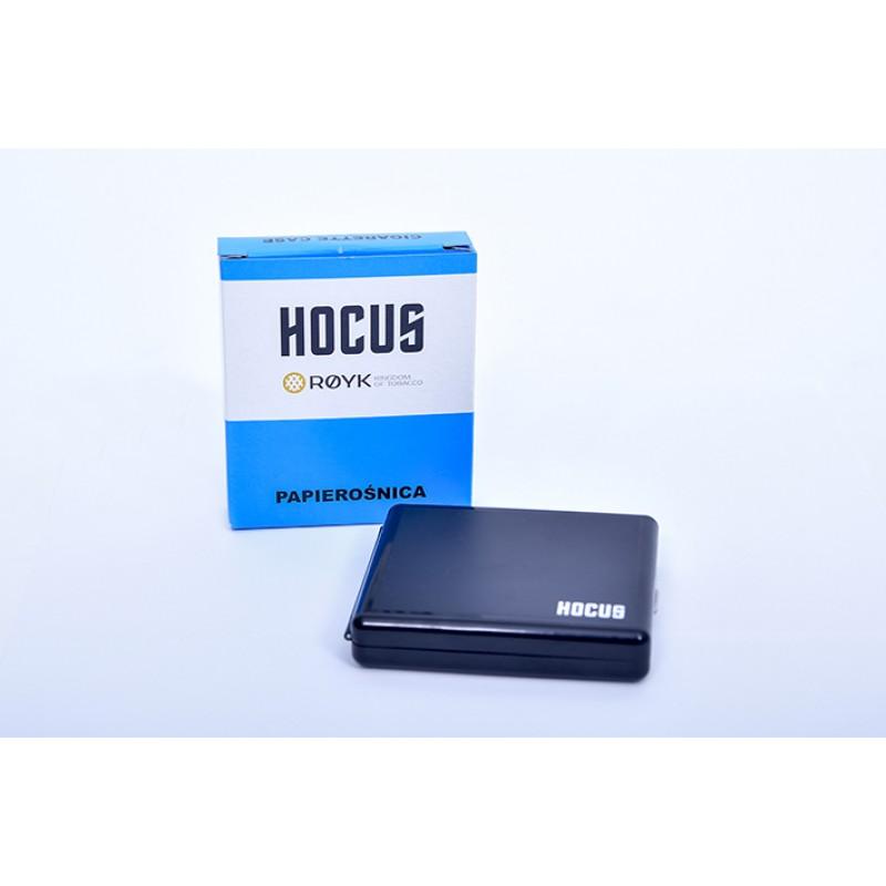HOCUS Plastikinis cigarečių dėklas