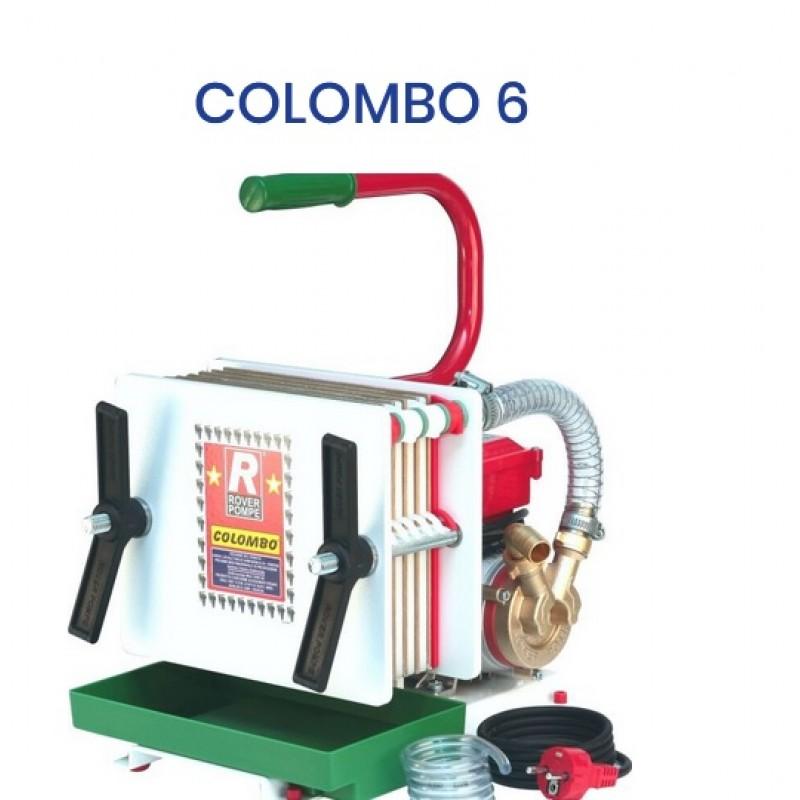 Vyno Filtras COLOMBO-6