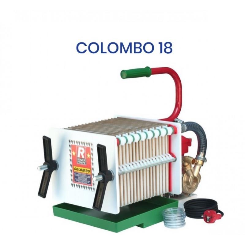 Vyno Filtras COLOMBO-18