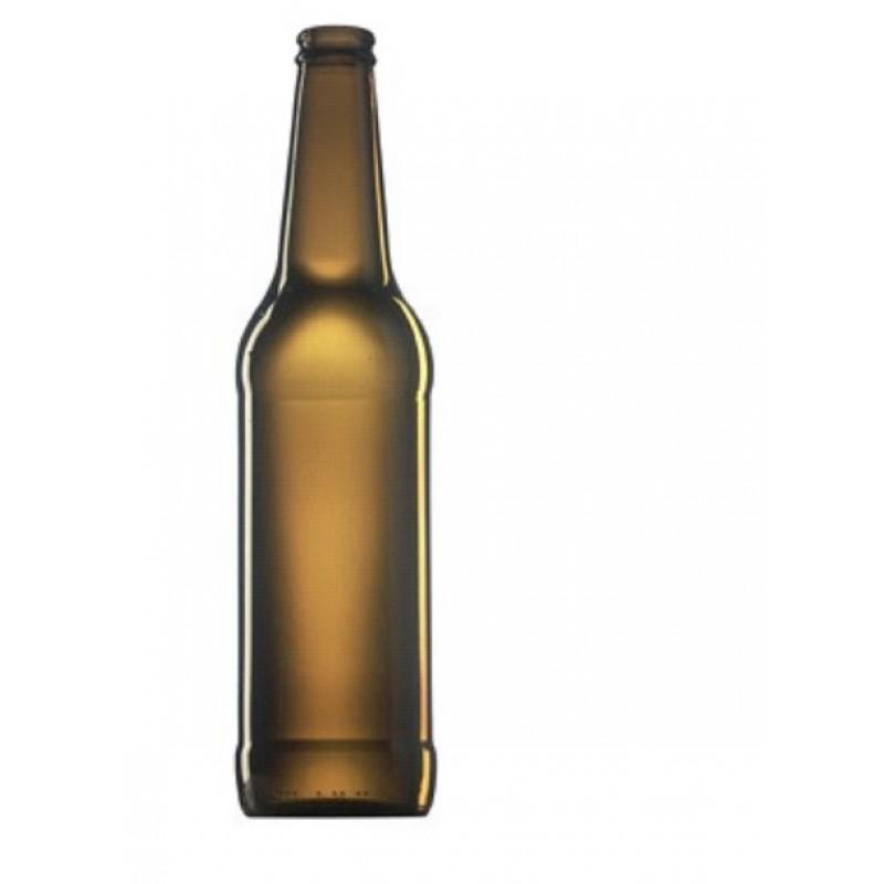 """Butelis """"Silenus ALE 500""""  ALUI  0,5ltr...."""