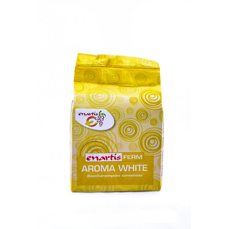 Vyno mielės 500 MOSKAT AROMA WHITE