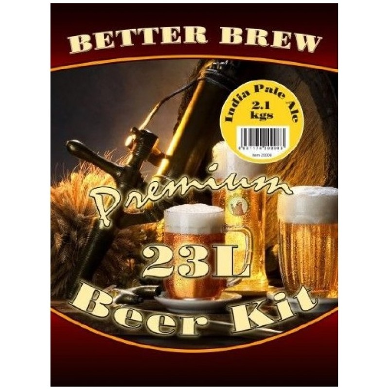 Better Brew India Pale Ale