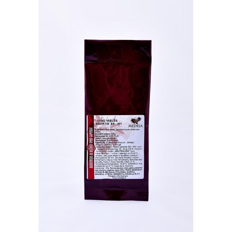 Vyno mielės 100 ENARTIS ES-401