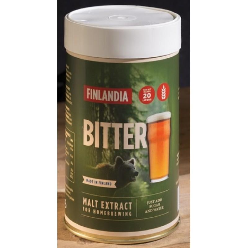 FINLANDIA Bitter