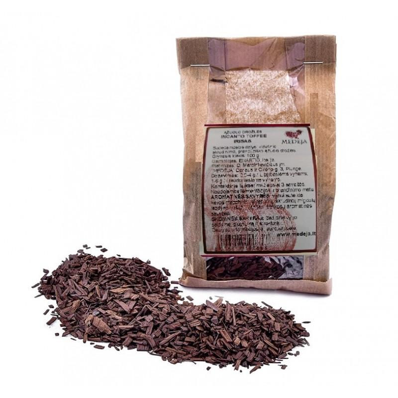 100g.INCANTO TOFFEE – IRISO