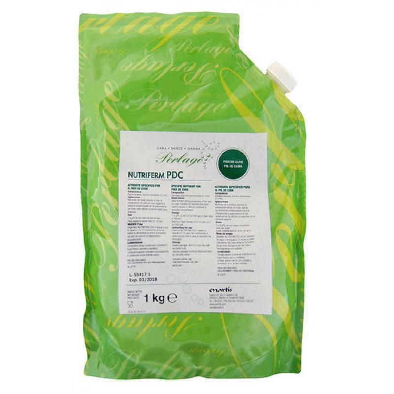 Maistingosios medžiagos NUTRIFERM PDC 1kg.