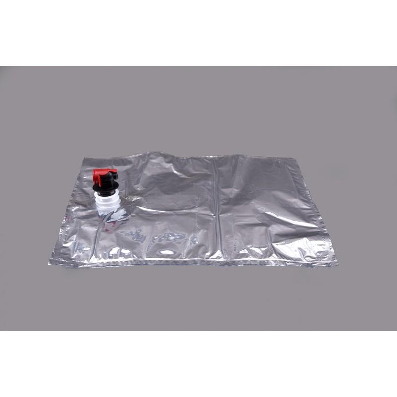 3 ltr aliuminizuotas termo maišelis.