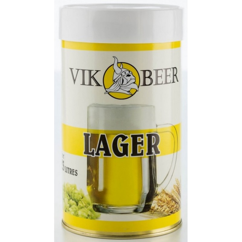 VIKING Beer Lager
