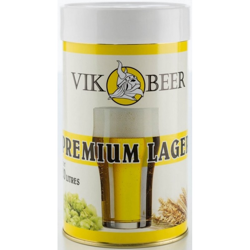 VIKING Beer Premium Lager