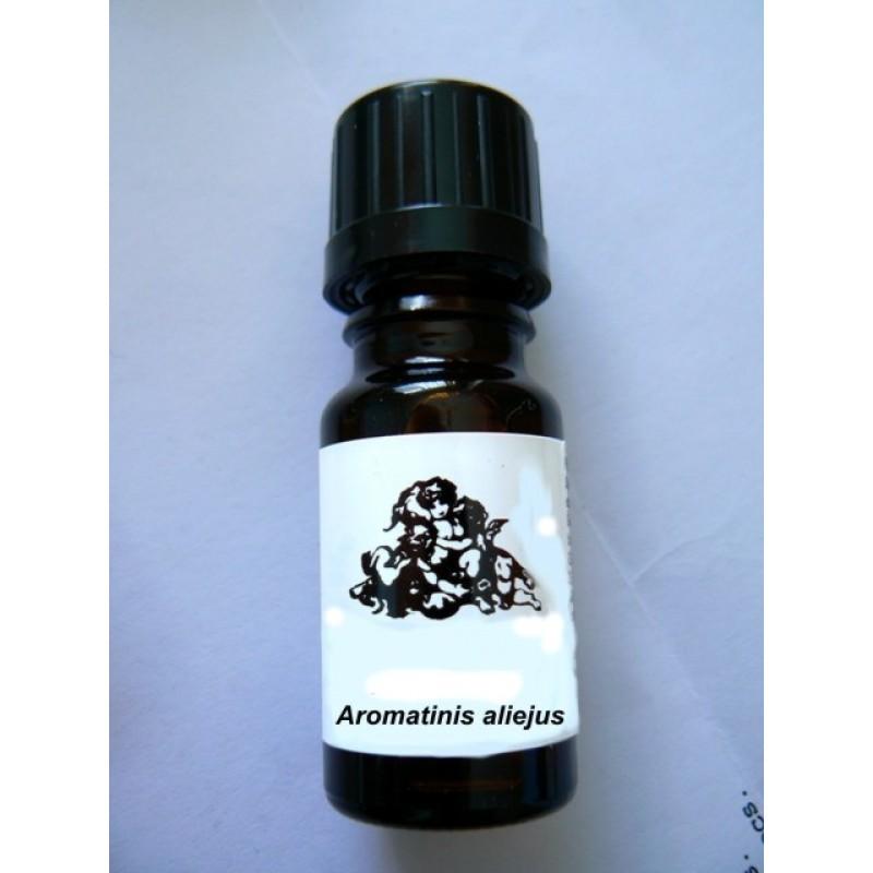 Persikų aromatinis aliejus