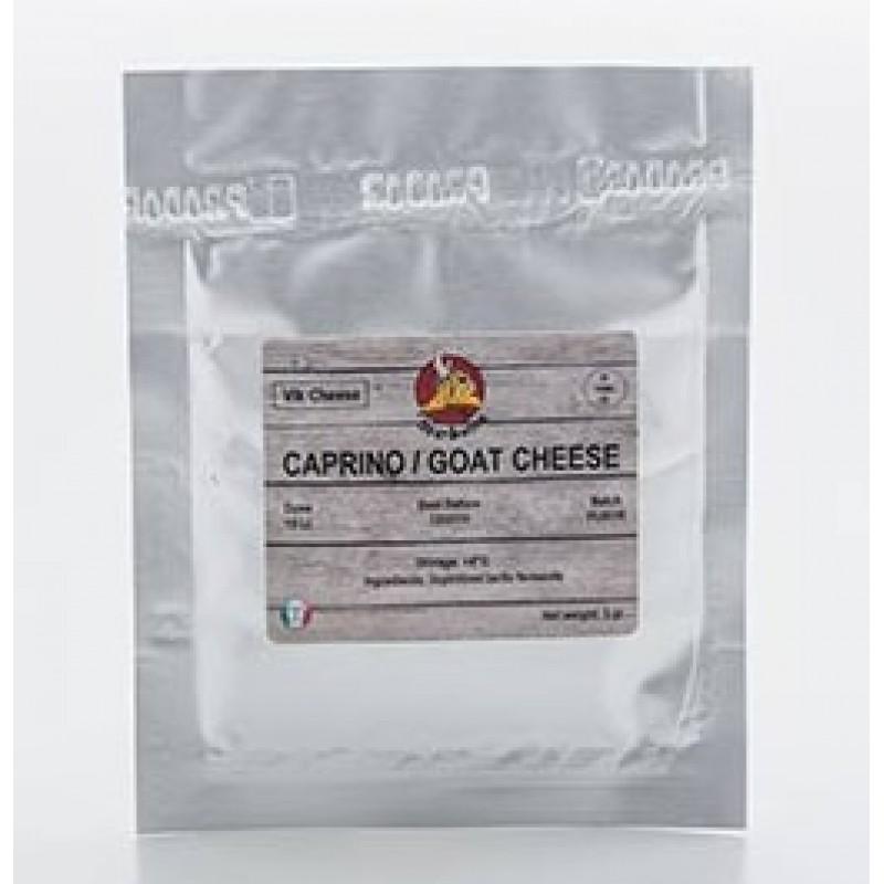 Itališko sūrio CAPRINO raugas 10 l