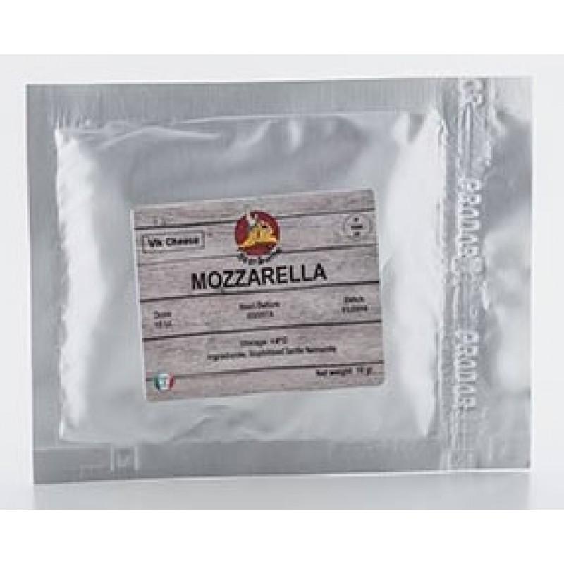 "Itališko sūrio raugas ""MOZZARELLA"" 10 ..."